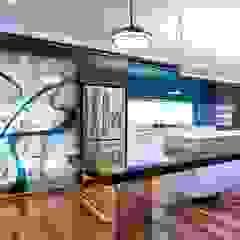 cocinas de Diseño & Estilo Minimalista