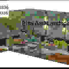 pilih layanan lokasi menurut kota Dinding & Lantai Gaya Asia Oleh taman Asia Granit