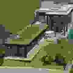 توسط Carla Pagotto Arquitetura e Design Interiores مدرن