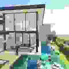by Carla Pagotto Arquitetura e Design Interiores Modern