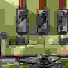 Sofa unit Fabmodula Living room