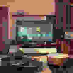 Tv unit Fabmodula Living roomAccessories & decoration