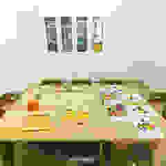 【童‧真】 根據 欣和室內規劃設計有限公司 北歐風