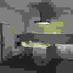 Cocina Moderna - Ilo de Minimalistika.com Minimalista Aglomerado