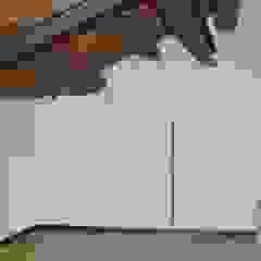 by Studio Architetto Alessandro Barciulli 러스틱 (Rustic)