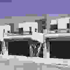 CODIAN CONSTRUCTORA Minimalist house