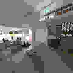 CASA G-46, SUN VILLAGE CONDOMINIO - POTRERITO JAMUNDÍ Salas modernas de CAMark projects Moderno