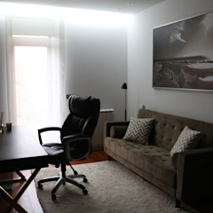Estudios y despachos modernos de Perfect Home Interiors Moderno