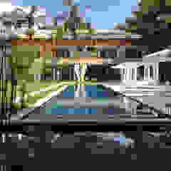AAR por Raul di Pace Arquitetura Eclético