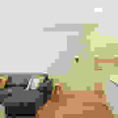 Mediterranean style doors by Abrils Studio Mediterranean