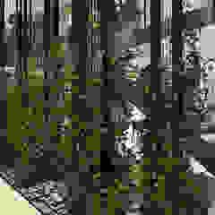 BIRDS EYE VIEW | I | Wnętrza domu Nowoczesny ogród zimowy od ARTDESIGN architektura wnętrz Nowoczesny