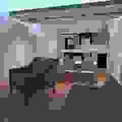 PE. Projectos de Engenharia, LDa Modern living room