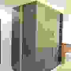 Dormitorios de estilo minimalista de 頂尖室內設計工程行 Minimalista