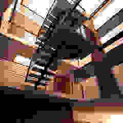 WERHAUS ARQUITECTOS Stairs