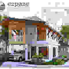 bởi ezpaze design+build Nhiệt đới
