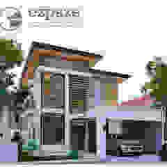 by ezpaze design+build Asian