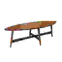 von viku Skandinavisch Holz Holznachbildung