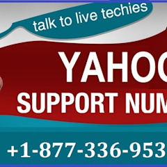 Yahoo Mail Support Number +1-877-336-9533 by Yahoo Mail Customer Support Number +1-877-336-9533 Classic