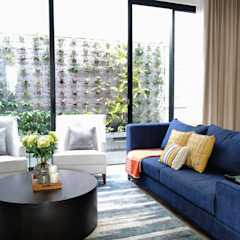 Modern Living Room by EquiL Interior Modern