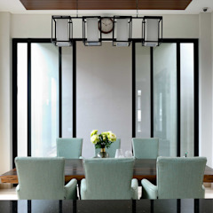 Modern Dining Room by EquiL Interior Modern