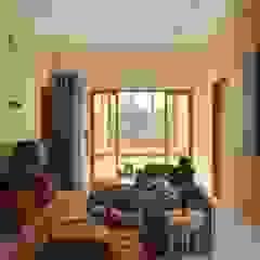 Proposal Rumah Tropis Moderen . GDC – Depok . Jawa Barat Oleh Vaastu Arsitektur Studio Modern