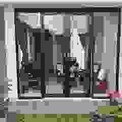 Rumah Taman – Ciganjur . Jakarta Selatan Oleh Vaastu Arsitektur Studio Asia