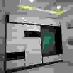 by Enrich Interiors & Decors Asian