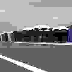 Mini Bus- Station Proposal for City of Gaborone 根據 Kori Interiors