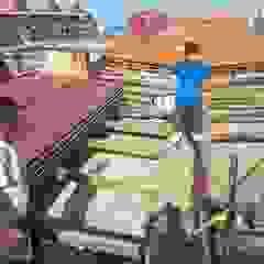 por MAU CONSTRUCCIONES Y REFORMAS EN CANTABRIA Mediterrânico