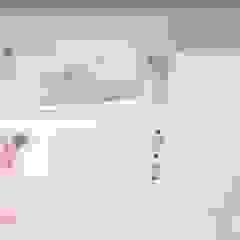 Çocuk Odası Tasarımları AlevRacu Modern Ahşap Ahşap rengi