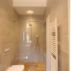Imperatore Architetti Modern Bathroom