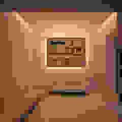 Imperatore Architetti Modern Living Room