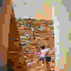 Balcon, Veranda & Terrasse méditerranéens par Idearte Marta Montoya Méditerranéen
