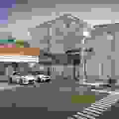 Design & Build LOT - 15365 Oleh PT. Leeyaqat Karya Pratama Asia