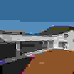de Abax Architects Moderno