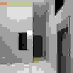 Salas de estilo moderno de Design Daroom 디자인다룸 Moderno