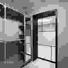 Closets de estilo moderno de Design Daroom 디자인다룸 Moderno