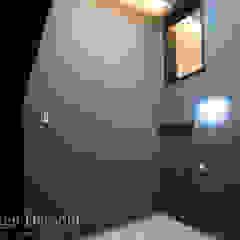Cuartos de estilo moderno de Design Daroom 디자인다룸 Moderno