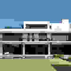 من HJF建築室內設計 Ho Jia-fu Interior Design Co., Ltd. حداثي رخام