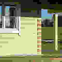 por THULE Blockhaus GmbH - Ihr Fertigbausatz für ein Holzhaus Clássico