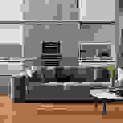 FISHEYE Architecture & Design Muebles de cocinas