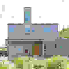 من タイラヤスヒロ建築設計事務所/yasuhiro taira architects & associates صناعي