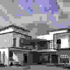 HFS House Oleh PT. Leeyaqat Karya Pratama Modern