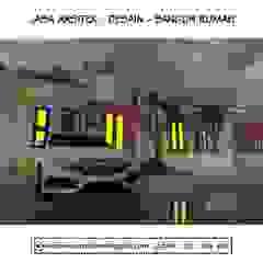 by Ara Architect Studio