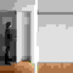 Terraços da Granja Closets minimalistas por PortoHistórica Construções SA Minimalista