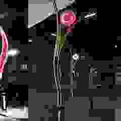 ledli aydınlatma direkleri palmiye aydınlatma Akdeniz Aluminyum/Çinko