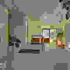 Joep Schut, interieurmaker KitchenBench tops Granite Grey