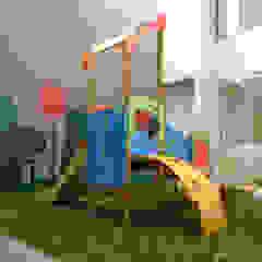 K'ANKA Jardins modernos