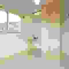 さんむの家 の 有限会社幸総合設計 モダン 合板(ベニヤ板)