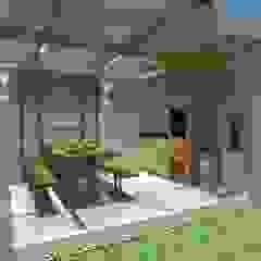 por Studio G - Arquitetura e Design Rústico Betão